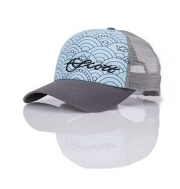 SCOTT FLY RODS SCOTT WOMEN'S WAVES HAT