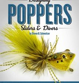 Designing Poppers, Sliders And Divers - Schweitzer