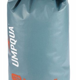 UMPQUA UMPQUA TONGASS DRY BAG - STEEL BLUE