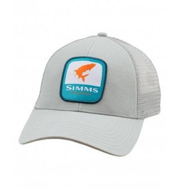 SIMMS SIMMS TARPON PATCH TRUCKER
