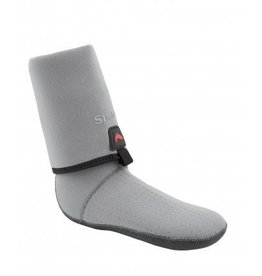 SIMMS SIMMS GUIDE GUARD SOCKS - PEWTER