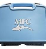 MONTANA FLY MFC BOAT BOX - LIGHT BLUE - XL FOAM