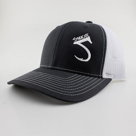 SYNDICATE Syndicate Classic Snapback Trucker Hat