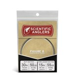 SCIENTIFIC ANGLERS SCIENTIFIC ANGLERS FIGURE 8 PREMIUM WIRE LEADER