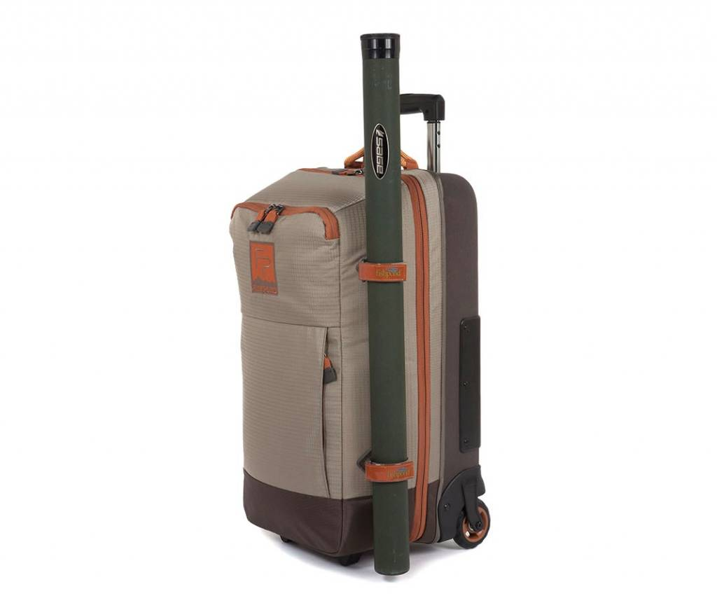FISHPOND Fishpond Teton Rolling Carry-On
