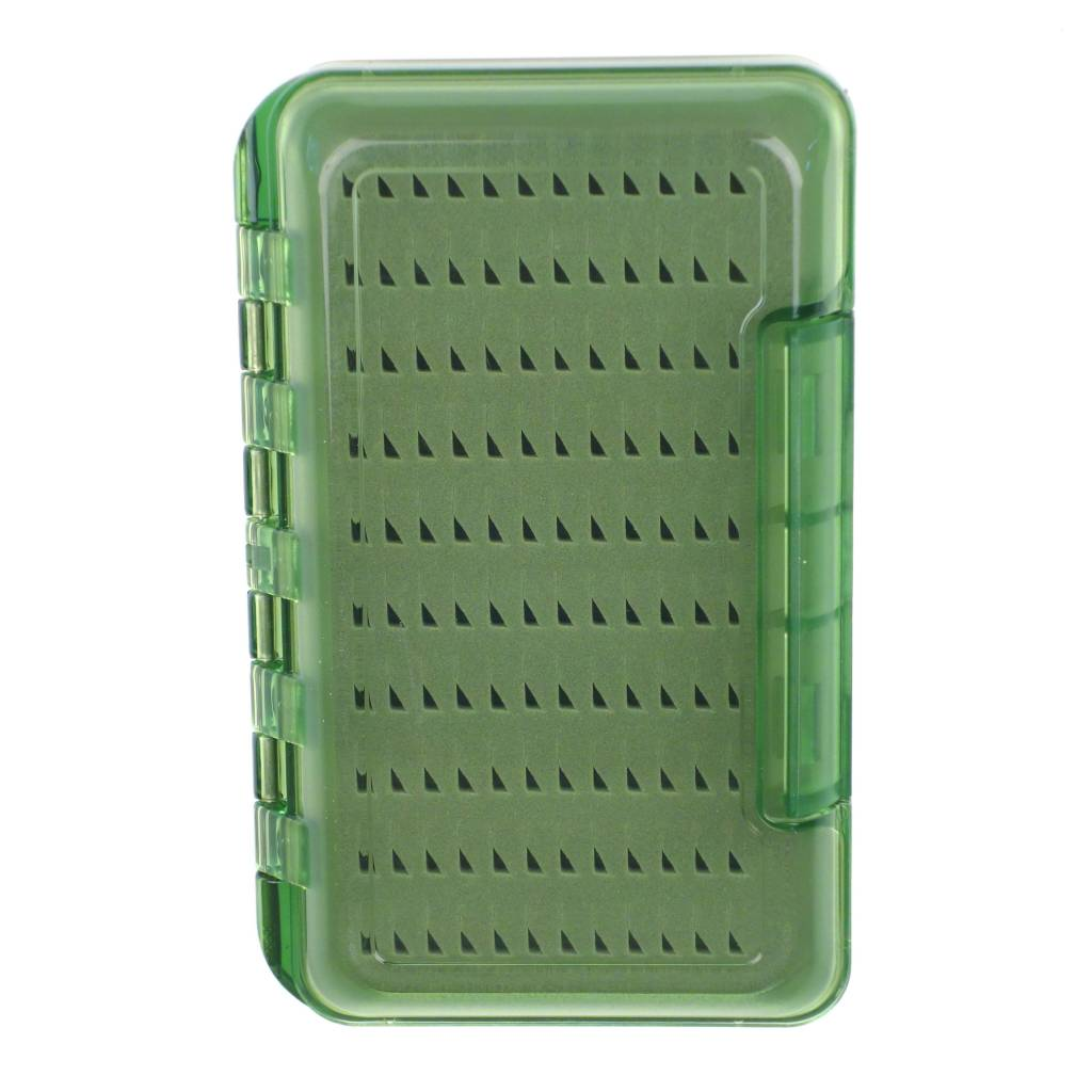 ANGLERS ACCESSORIES FLY BOX - LARGE