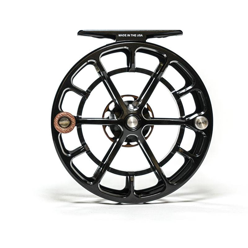ROSS REELS ROSS EVOLUTION LTX