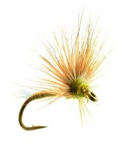 UMPQUA Improved Sparkle Dun BWO