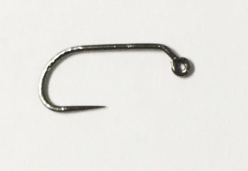 BLUE QUILL ANGLER BQA TACTICAL SERIES BARBLESS JIG HOOK - 50 PACK