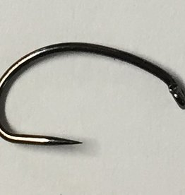 BLUE QUILL ANGLER BQA TACTICAL SERIES BARBLESS GRUB/CZECH HOOK - 50 PACK - ON SALE!