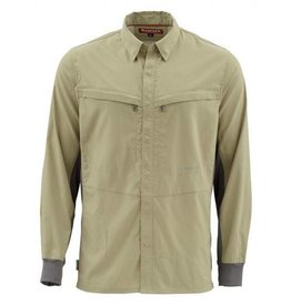 SIMMS Simms Intruder Bicomp Ls Shirt - On Sale!!