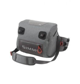 SIMMS SIMMS DRY CREEK Z HIP PACK - PEWTER