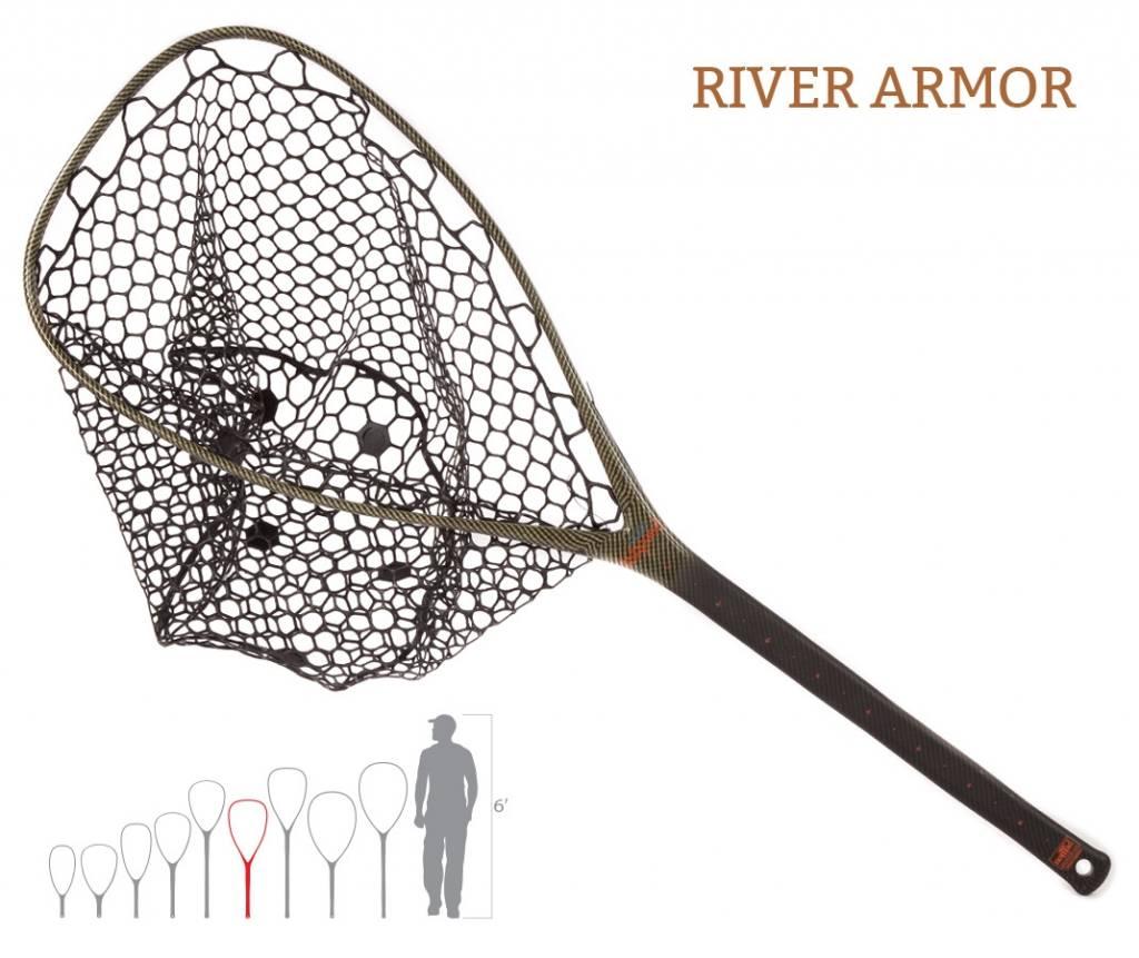 FISHPOND Fishpond Nomad El Jefe Net
