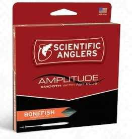 SCIENTIFIC ANGLERS SCIENTIFIC ANGLERS AMPLITUDE SMOOTH BONEFISH