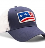 HATCH Hatch Flag Cap