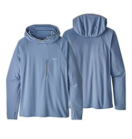 PATAGONIA Patagonia Men'S Sunshade Technical Hoody - On Sale!!