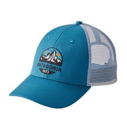 84bcce1037f PATAGONIA FITZ ROY SCOPE LOPRO TRUCKER HAT - ON SALE!