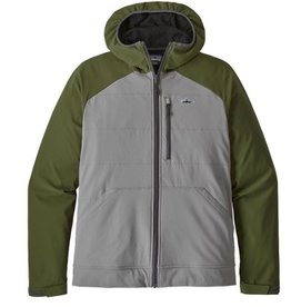 PATAGONIA PATAGONIA SNAP-DRY HOODY - ON SALE!!
