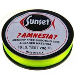 Amnesia Line