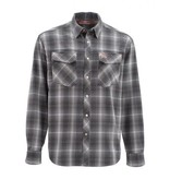 SIMMS SIMMS GALLATIN FLANNEL LS SHIRT - ON SALE 35% OFF