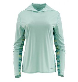 SIMMS SIMMS WOMENS SOLARFLEX HOODY - ON SALE 35% OFF