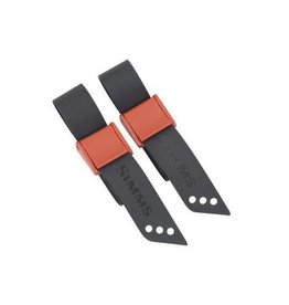 "SIMMS SIMMS ROD CAM STRAP - BLACK 12"" - ON SALE!!"