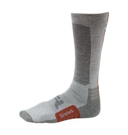 SIMMS Simms Guide Lightweight Bugstopper Sock - Boulder - On Sale!