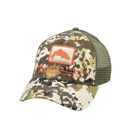 SIMMS Simms Trout Icon Trucker