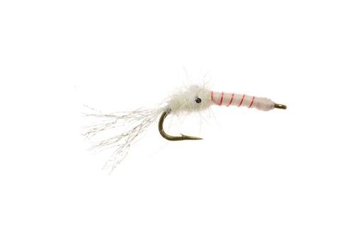 FLY CLUB FEBRUARY 2018 - Miller's Candy Cane Mysis #20 - PER 3