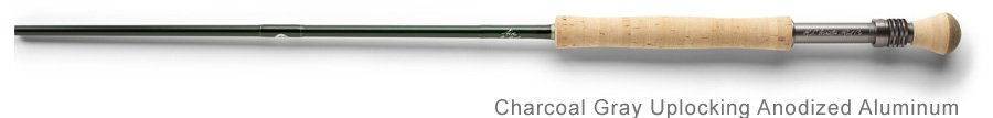 R.L. Winston Rod Company WINSTON SALTWATER AIR 9' - 10 WEIGHT - 4 PIECE