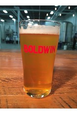 Verre 1 pinte Boldwin