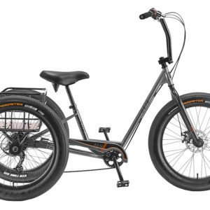 SUN BICYCLES TRIKE SUN TRIKE BAJA