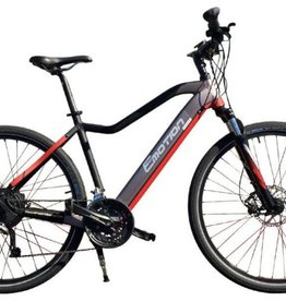 Easy Motion USA #10 RENTAL EM EVO CROSS
