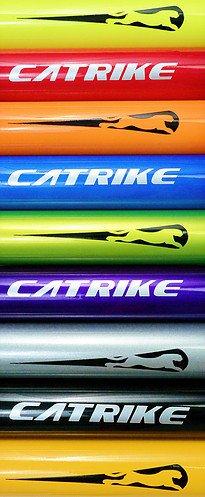 Catrike CAT TRIKE 559 COMPLETE FOLDING
