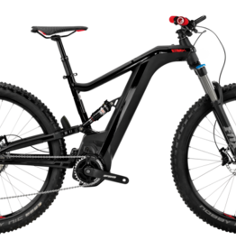 Easy Motion USA EASY MOTION ATOM X LYNX 5 27.5+ PRO FULL SUSPENSION