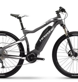 Haibike #6 RENTAL HAIBIKE SD CROSS SM HISTEP DAMEN 48- 1 day