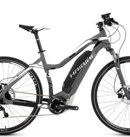 Haibike #7 RENTAL HAIBIKE SD CROSS SM LOSTEP DAMEN 44 - 1 day