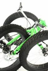 Trident Trikes TRIKE TRIDENT 20 GREEN
