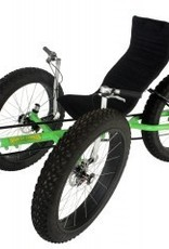 Trident Trikes TRIKE TRIDENT 26 GREEN