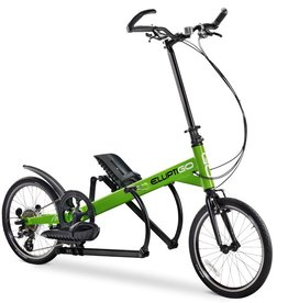 ELLIPTIGO ELLIPTIGO ARC 24 GREEN