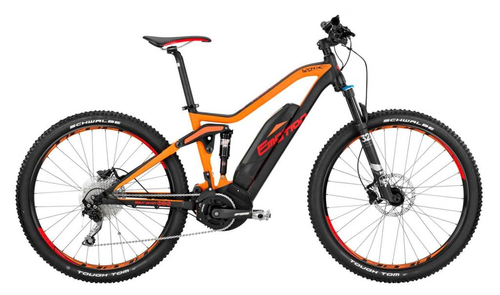 Easy Motion USA EASY MOTION REBEL LITE 27.5 LITE PW
