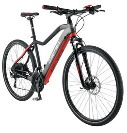 Easy Motion USA EASY MOTION EVO CROSS T