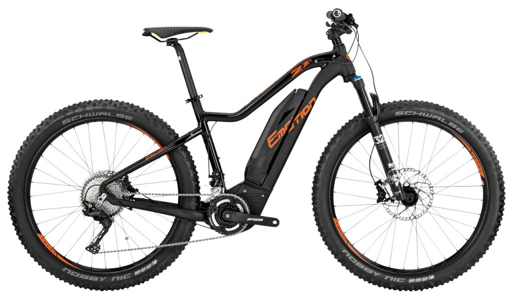 Easy Motion USA EASY MOTION REBEL 27.5+ PWX