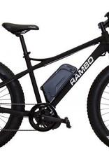 RAMBO #9 Rambo 750 Rental