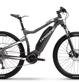 Haibike #2 RENTAL HAIBIKE SD CROSS SM HISTEP HERREN 48 - 1 day
