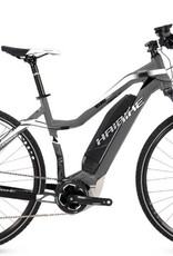 Haibike #4 RENTAL HAIBIKE SD CROSS SM LOSTEP DAMEN 44