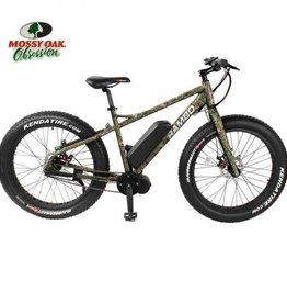 RAMBO RAMBO MOSSY OAK R750C G3