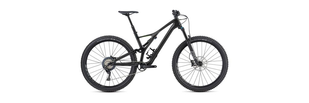 2019 Specialized Stumpjumper Comp Carbon