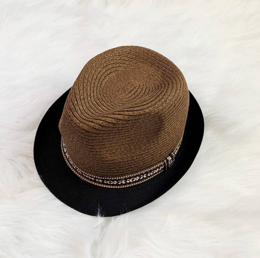6eb9d301b69 The Darwin Fedora (o s) - The Sprouting Fawn