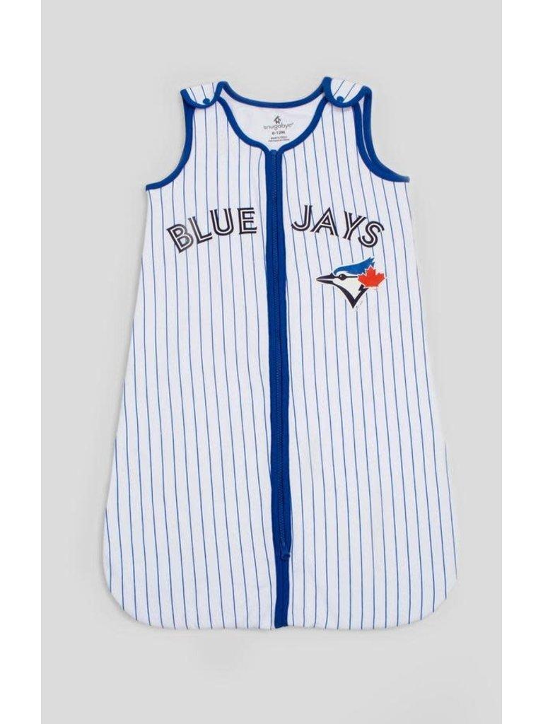 best cheap dcdaa a0b89 Blue Jays Sleep Sack: 12-18 Months